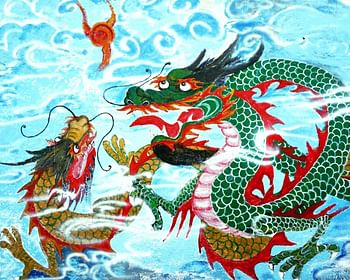 Conheça os deuses mais populares da mitologia chinesa