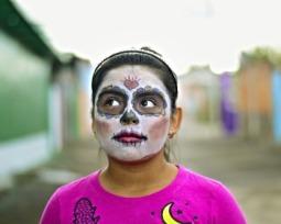 Día de los Muertos no México: uma linda festa em homenagem aos mortos
