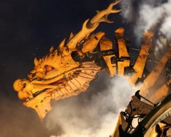 Dragões: origem da lenda e mitologias sobre esses animais fantásticos