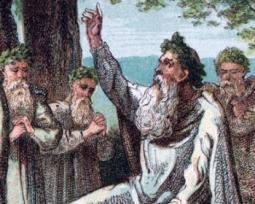 Saiba quem foram os druidas, os maiores intelectuais da sociedade celta