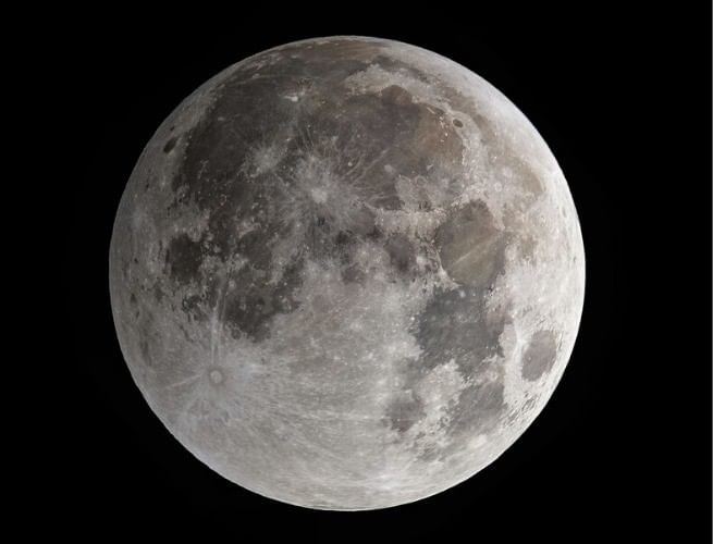 Eclipse penumbral