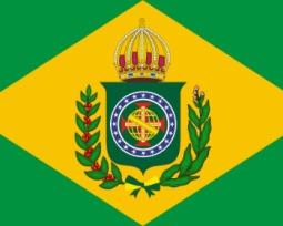 Sabia que o Brasil já teve 13 bandeiras oficiais?