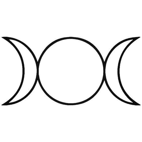 Lua tripla