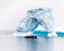 Antártida: conheça os maiores mistérios desse continente congelado