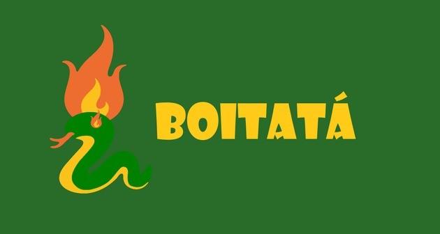 boitatá