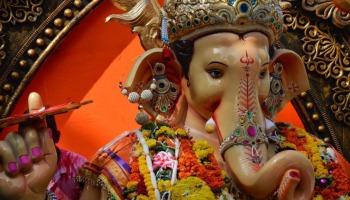 Quem é Ganesha, o deus elefante indiano da sabedoria e prosperidade