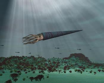 12 animais extintos gigantes e assustadores