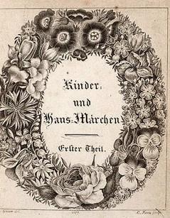 Capa do livro Contos de Fadas para o Lar e as Crianças - Irmão Grimm