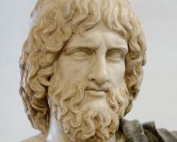 Quem foi Hades, deus do submundo na mitologia grega