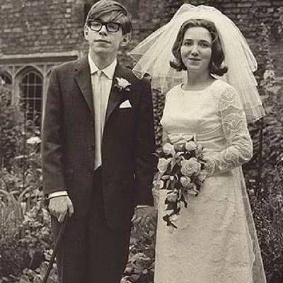 Casamento Hawking