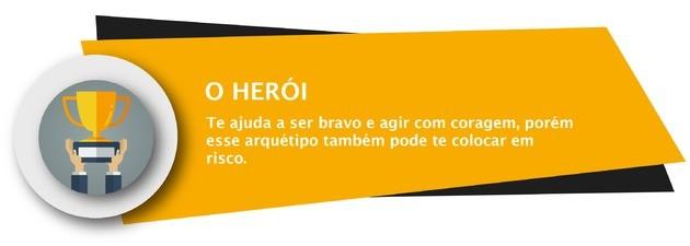 Arquétipo Herói