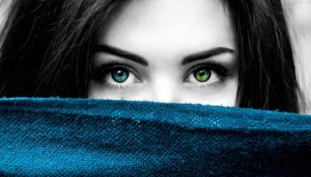 Heterocromia: por que algumas pessoas tem olhos de cores diferentes?