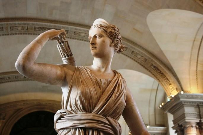 Ártemis Diana