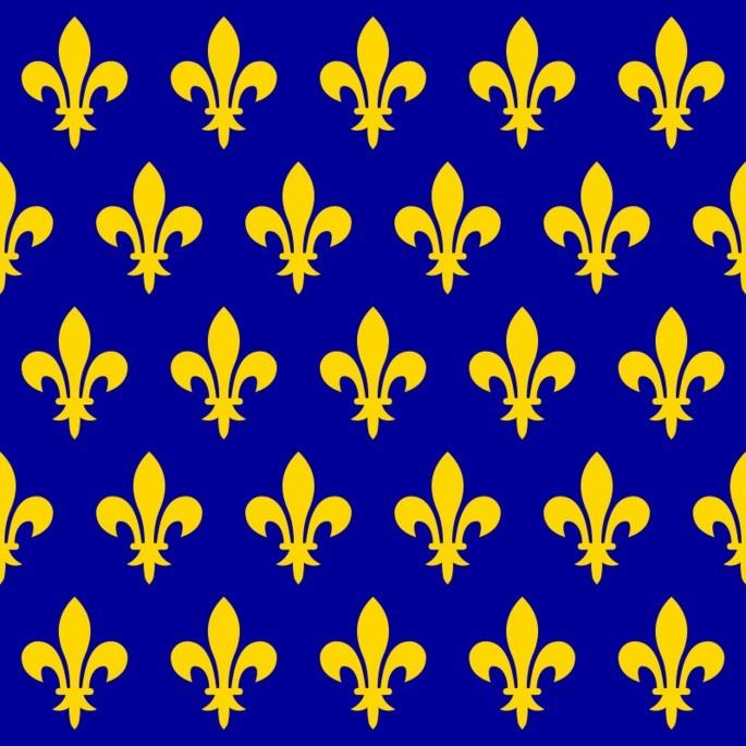 bandeira frança