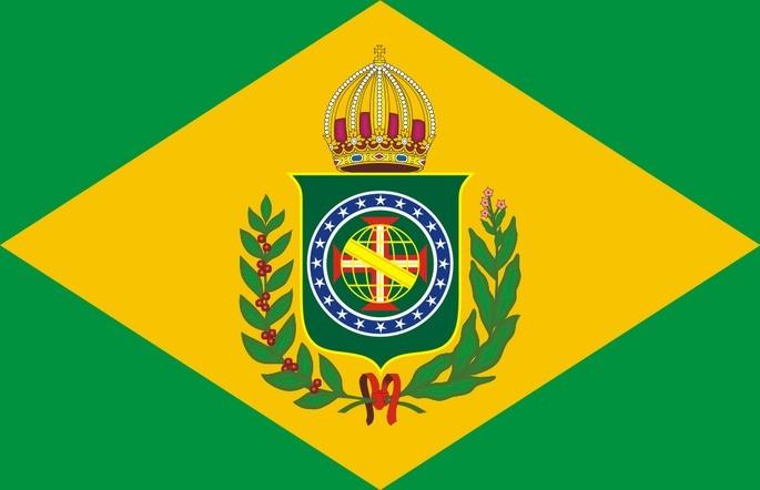 Bandeira Império