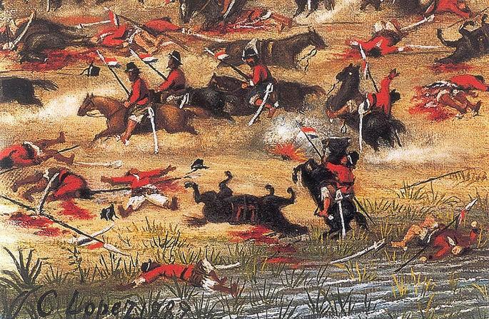 Batalha de Tuiuti
