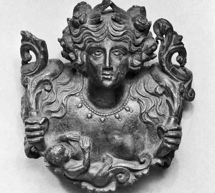 deusa Gaia