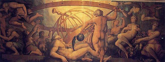 Urano e Cronos