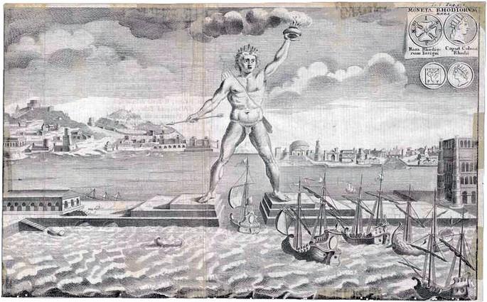 Colosso de Rhodes