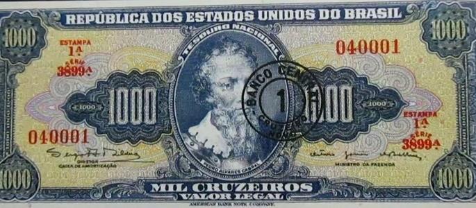 Cruzeiro Novo