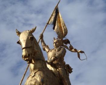 A incrível história de Joana d'Arc: a guerreira que se tornou santa