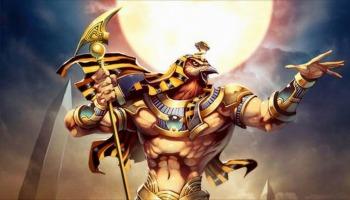 Deus Hórus: a incrível história da divindade egípcia do céu e da luz