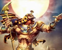 Deus Hórus: a incrível história do deus dos céus do Antigo Egito