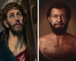 Imagem de Jesus: o que é retratado e o que dizem os pesquisadores