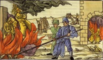 Inquisição: saiba o que foi e se você iria parar na fogueira