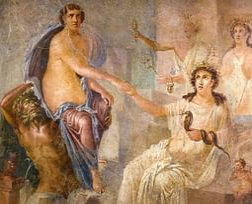Conheça Ísis, a deusa egípcia do amor, da fertilidade e da magia