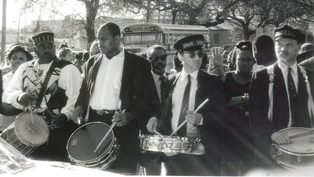 Funeral de Jazz