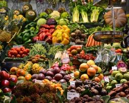 Verduras, legumes e frutas: 5 dicas para reconhecer as diferenças