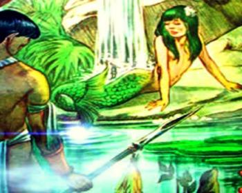 Descubra a origem da lenda da Iara, a poderosa Mãe d'Água