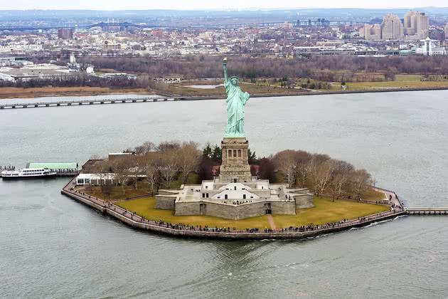Ilha da Liberdade