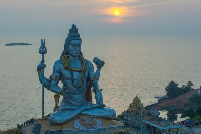 Shiva deus