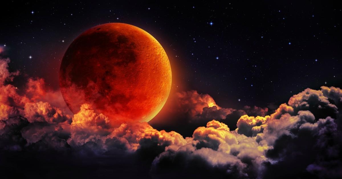 da6783828 Lua de sangue: veja o seu significado e saiba quando será a próxima -  HiperCultura