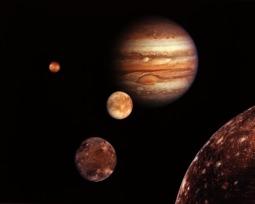 Luas de Júpiter: quantos e quais são os maiores satélites do gigante gasoso?