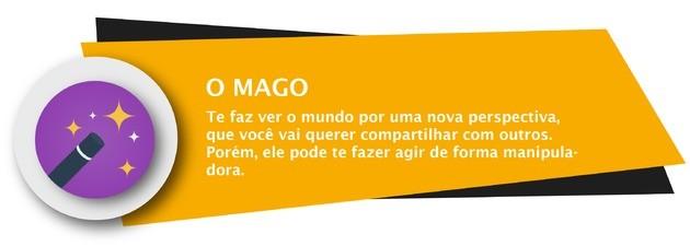 Arquétipo Mago