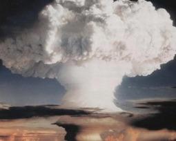 Conheça as 10 maiores bombas nucleares já detonadas na história