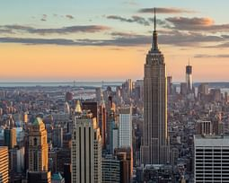 Descubra os diferentes rankings das maiores cidades do mundo