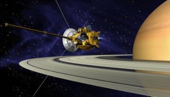 O que sabemos sobre Saturno? Veja as maiores descobertas da Nave Cassini