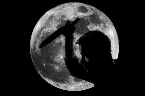 Lua e loucura