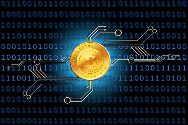 Código Bitcoin
