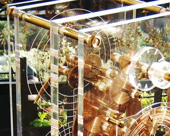 Mecanismo Antikythera (Anticítera): o 1º computador da história
