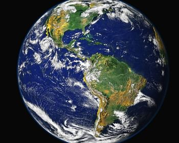 Dia da Sobrecarga da Terra: o que é e como podemos revertê-lo