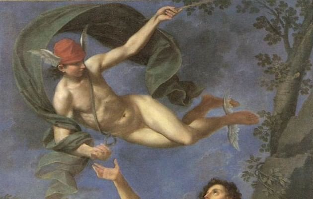 Mercúrio deus