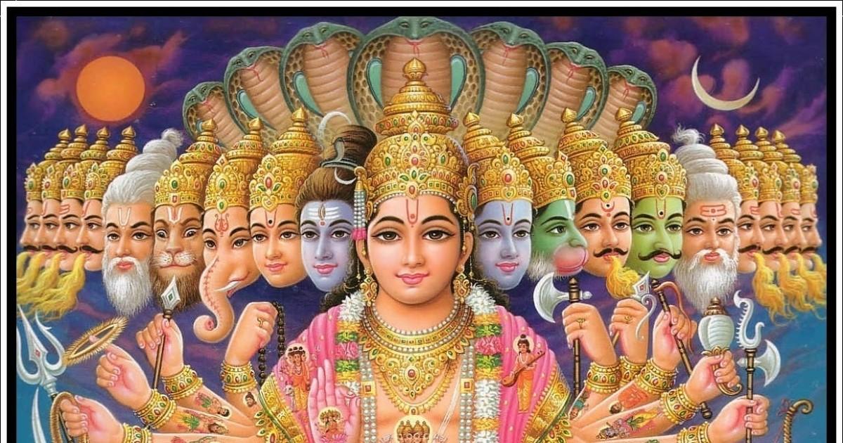 Hinduísmo: conheça os principais deuses indianos e suas histórias ...