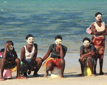 Conheça 4 mitos africanos sobre a origem dos seres humanos