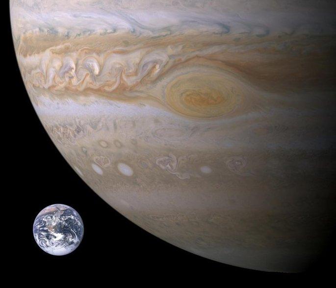 Júpiter Terra