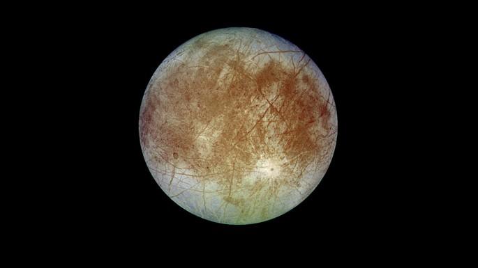 Lua Europa